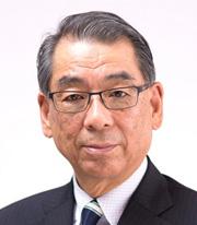 第32代会長 近藤 佳次